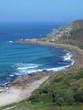 Cornwall's Summer Coast