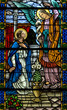 canvas print picture - The Annunciation of Gabriel