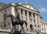 Fototapeta Londyn - Bank of England