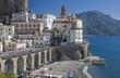Costa Amalfitana - Veduta di Atrani