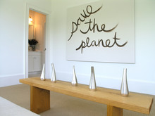 Luxury 4 - Save The Planet