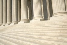 US Supreme Court - Steps And C...