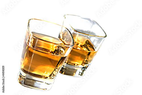 Fotografie, Obraz  Whiskey in Stamper