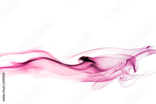 Papiers peints Fumee Abstract Smoke