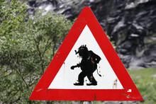 Beware Of Trolls!