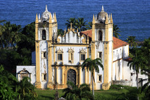 Carmo Church Olinda