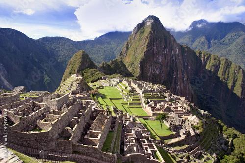 Machu pichu Inca Wallpaper Mural