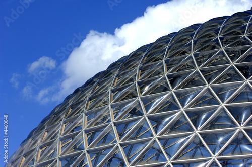 Dome Fototapeta