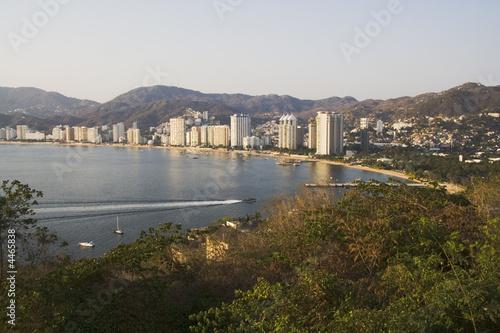 Fotografija  Acapulco Beach Front