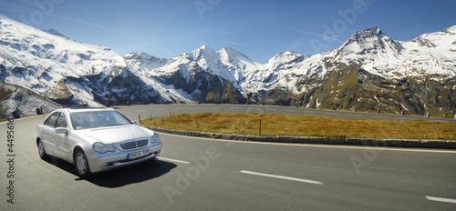 Photo  Alpen Drive