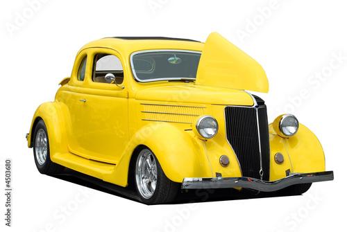 Fotografie, Obraz  Classic Car