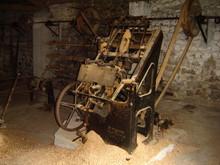 Sabots En Fabrication Dans Une Machine