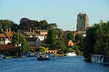 Beccles Suffolk
