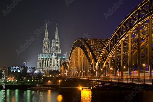 Fotografía  Kölner Dom