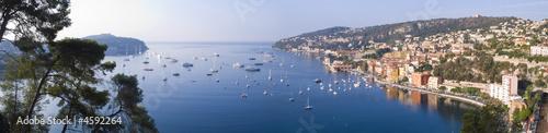 Photo Villefranche Sur Mer, Cote d'Azur, France