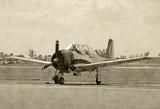 Samolot z czasów II wojny światowej - 4621242