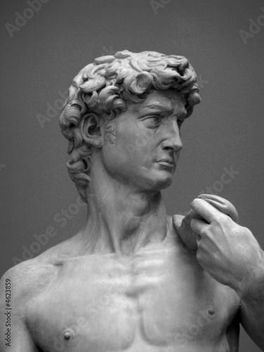 Fotografia Museum Replica David 1