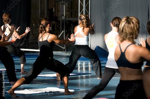 Yoga #4692032