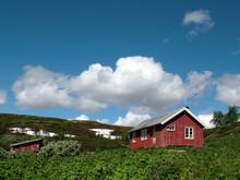 Norwegian Huts