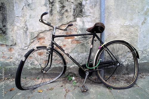 Photo Bicicletta