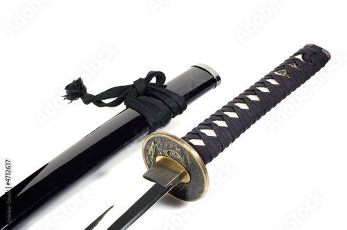 Katana - Japanese sword (9)
