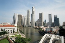 Singapore Old & New 2