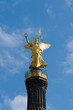 Leinwandbild Motiv Monument to the Victory, Berlin