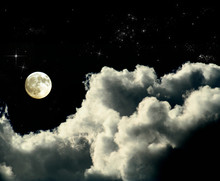 Notte Stelata