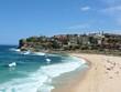 Strandleben in Sydney
