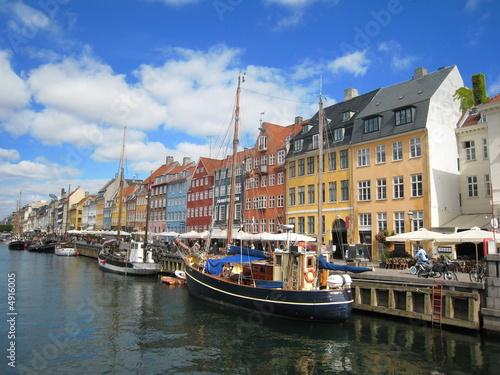 Photo  Kopenhagen