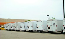 Trailers For Rent