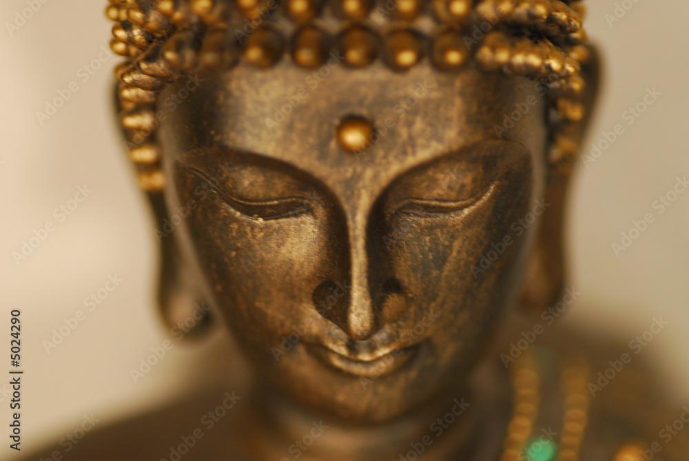 Fototapety, obrazy: Budda