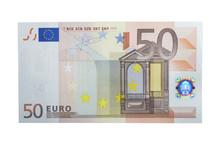 Billet De Cinquante Euros