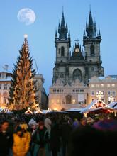 Il Natale A Praga