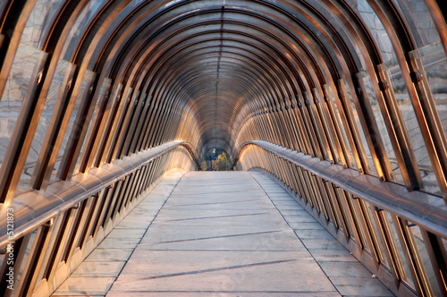Photo  Modern Bridge
