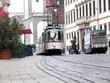 Straßenbahn 2