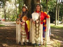 Native American Women
