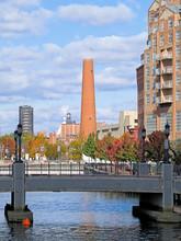 Baltimore Phoenix Shot Tower F...