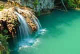 Hotnica Falls, Bulgaria