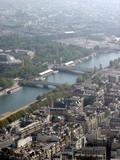 Fototapeta Do pokoju -  Seine de Paris