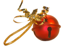 Red Jingle Bell