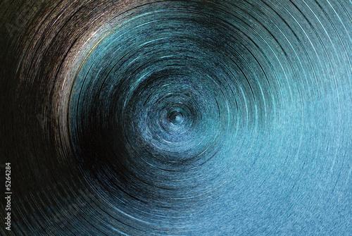 Fotobehang Fractal waves remolino