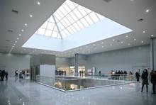 Interior In Business Center
