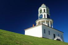 Halifax Clock Tower
