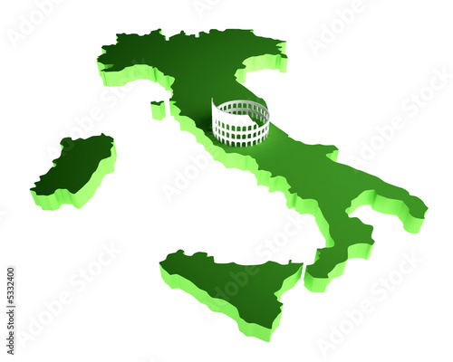 Cartina Dellitalia Roma Il Colosseo Buy This Stock