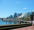 canvas print picture Darling Harbour