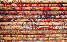 Persian Carpets (Iranian Carpe...