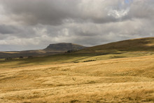 Pen Y Ghent Hill In The Yorkshire Dale