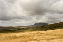 Pen Y Ghent Hill , Yorkshire ,...