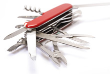 All-purpose Swiss Army Knife